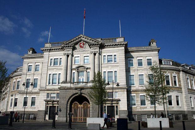 County Hall Maidstone